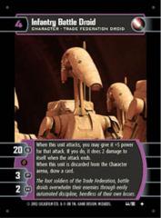 Infantry Battle Droid