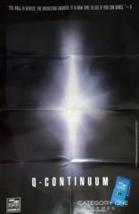 Poster Q-Continuum