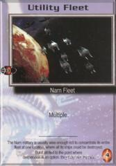 Utility Fleet (Narn)