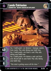 Lando Calrissian (A)