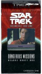 Dangerous Missions Kira Nerys Pack