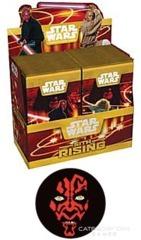 Sith Rising (SR) Booster Box
