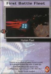 First Battle Fleet (Human)