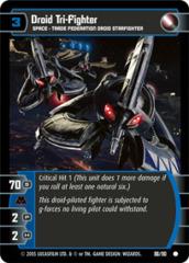 Droid Tri-Fighter
