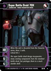 Super Battle Droid 7EX