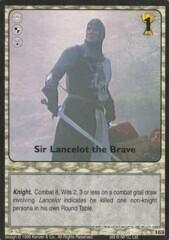 Sir Lancelot the Brave