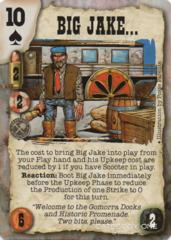 Big Jake (Spade)