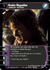 Anakin Skywalker (M) - Foil