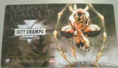 Playmat MTU Spider-Man 7 drop