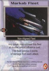 Markab Fleet