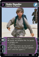 Anakin Skywalker (J)
