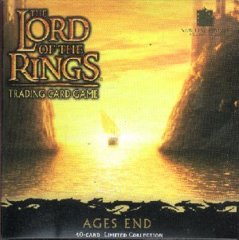 Ages End 40 Card Box Set