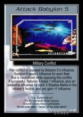 Attack Babylon 5