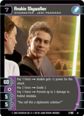 Anakin Skywalker (H)