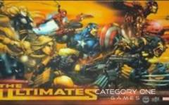 Playmat MUL The Ultimates