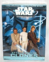 Attack of the Clones (AOTC) Two Player Starter Deck