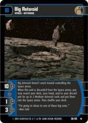 Big Asteroid