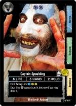 Captain Spaulding