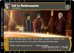 Call for Reinforcements - Foil