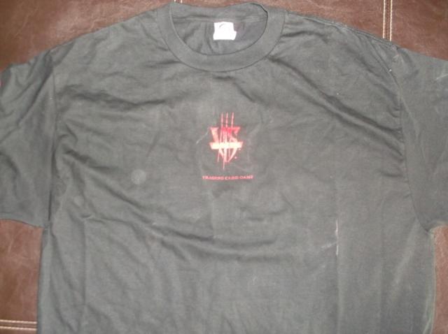 T-Shirt XL X-Men Wolverine