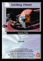 Utility Fleet (Human)