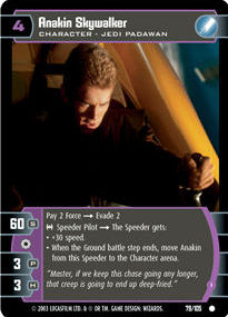 Anakin Skywalker (I)