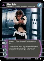 Han Solo (D)