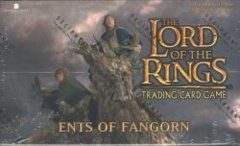 Ents of Fanghorn 128 Card Set