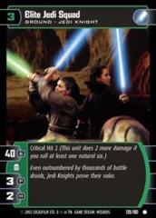 Elite Jedi Squad
