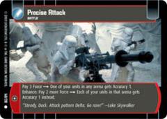 Precise Attack