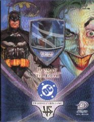 DC Batman vs Joker Starter Deck