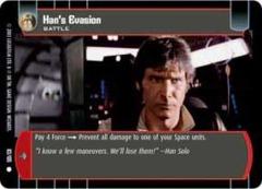 Han's Evasion