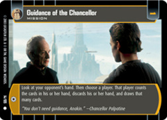 Guidance of the Chancellor