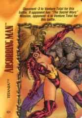 Absorbing Man Titania