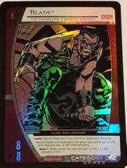 Blade, The Daywalker (EA)