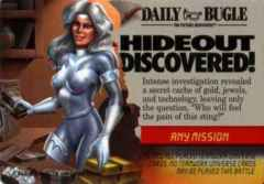 Mission: Event Any Mission: Hideout Discovered!