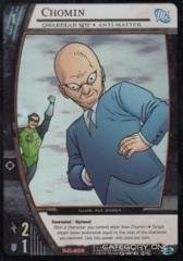 Chomin, Qwardian Spy (EA)