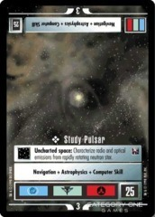 Study Pulsar (2000)
