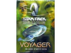 Voyager Starter Deck