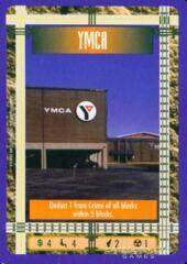 YMCA [4-4-2-1]