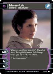 Princess Leia (F)