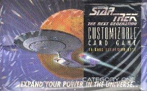 Star Trek CCG Premiere WB 1995 Uncommon Cards Part 3//3 N - Z