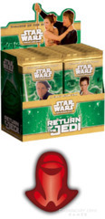 Return of the Jedi (ROTJ) Uncommon/Common Set