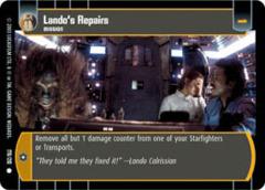 Lando's Repairs
