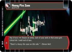 Heavy Fire Zone