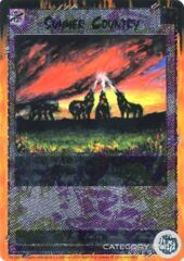 Summer Country (Foil)
