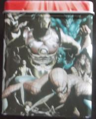 Deck Box Tin Avengers Iron Man/Spider-Man