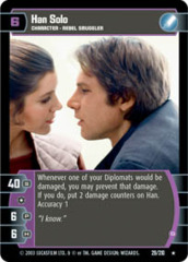 Han Solo (G)
