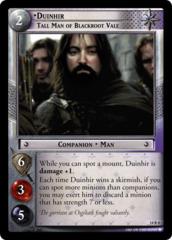 Duinhir, Tall Man of Blackroot Vale
