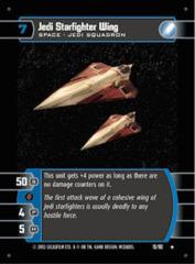 Jedi Starfighter Wing